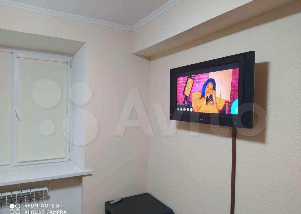 Аренда однокомнатной квартиры Протвино, улица Победы 8, цена 12000 рублей, 2021 год объявление №1477112 на megabaz.ru