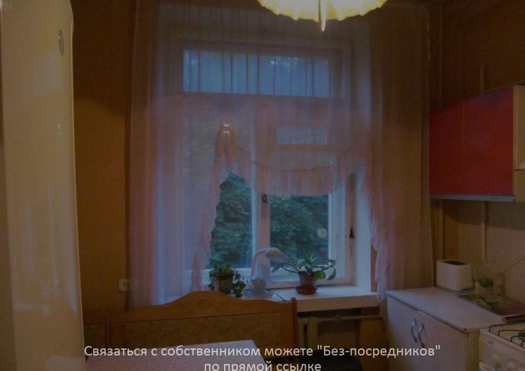 Продажа однокомнатной квартиры Москва, метро Рязанский проспект, аллея Первой Маёвки 11к2, цена 3900000 рублей, 2020 год объявление №510334 на megabaz.ru