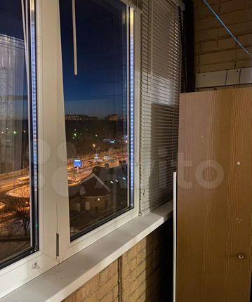 Продажа однокомнатной квартиры Красногорск, метро Митино, улица Ленина 25, цена 5900000 рублей, 2021 год объявление №582280 на megabaz.ru