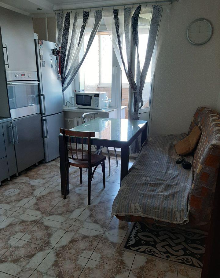 Продажа двухкомнатной квартиры Красноармейск, улица Чкалова 9, цена 5000000 рублей, 2021 год объявление №510144 на megabaz.ru