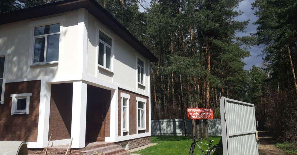 Продажа дома дачный посёлок Кратово, цена 12550000 рублей, 2021 год объявление №529975 на megabaz.ru