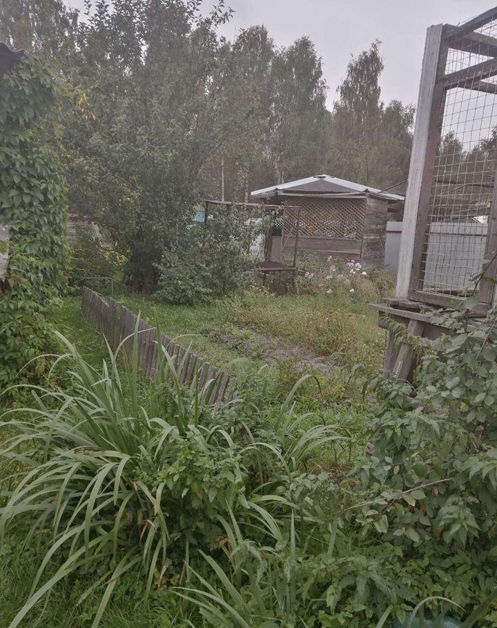Продажа дома садовое товарищество Строитель, цена 500000 рублей, 2021 год объявление №499268 на megabaz.ru