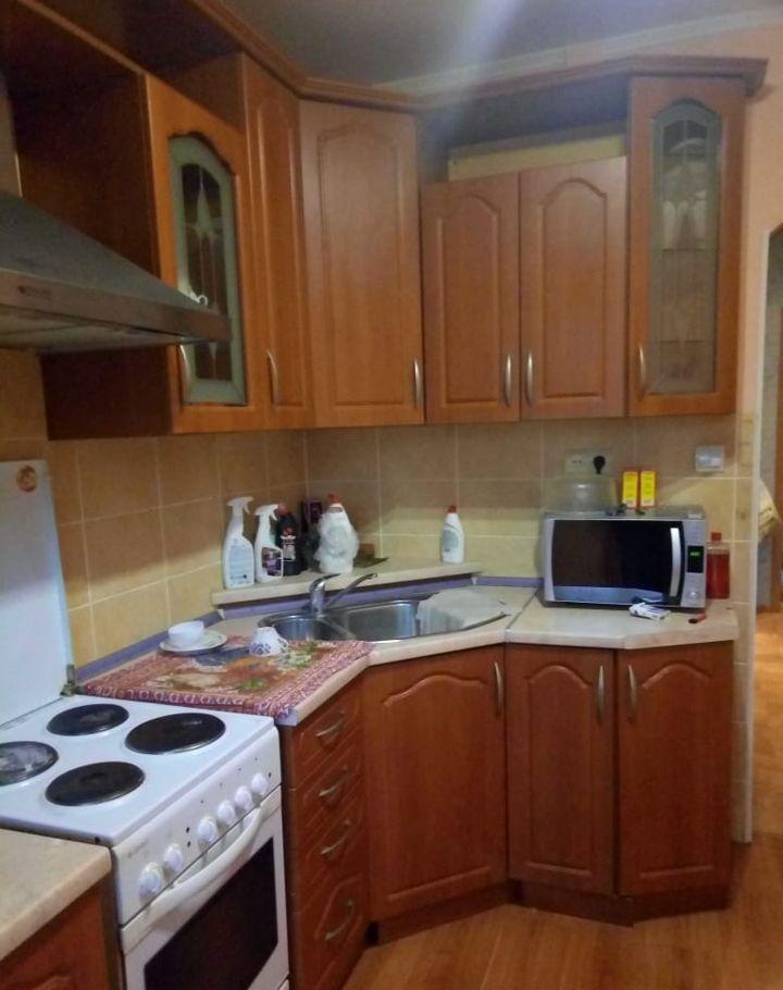 Аренда двухкомнатной квартиры Протвино, улица Ленина 25, цена 15000 рублей, 2020 год объявление №1227602 на megabaz.ru