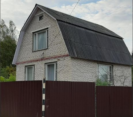 Продажа дома Химки, цена 710000 рублей, 2020 год объявление №510156 на megabaz.ru