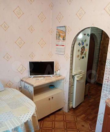 Аренда двухкомнатной квартиры Электрогорск, Советская улица 41А, цена 17000 рублей, 2021 год объявление №1355359 на megabaz.ru