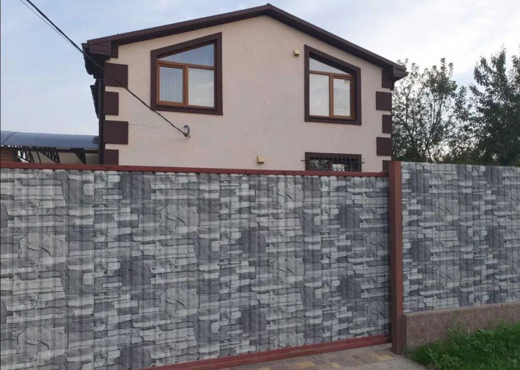 Продажа дома деревня Супонево, Луговая улица, цена 12000000 рублей, 2021 год объявление №510244 на megabaz.ru