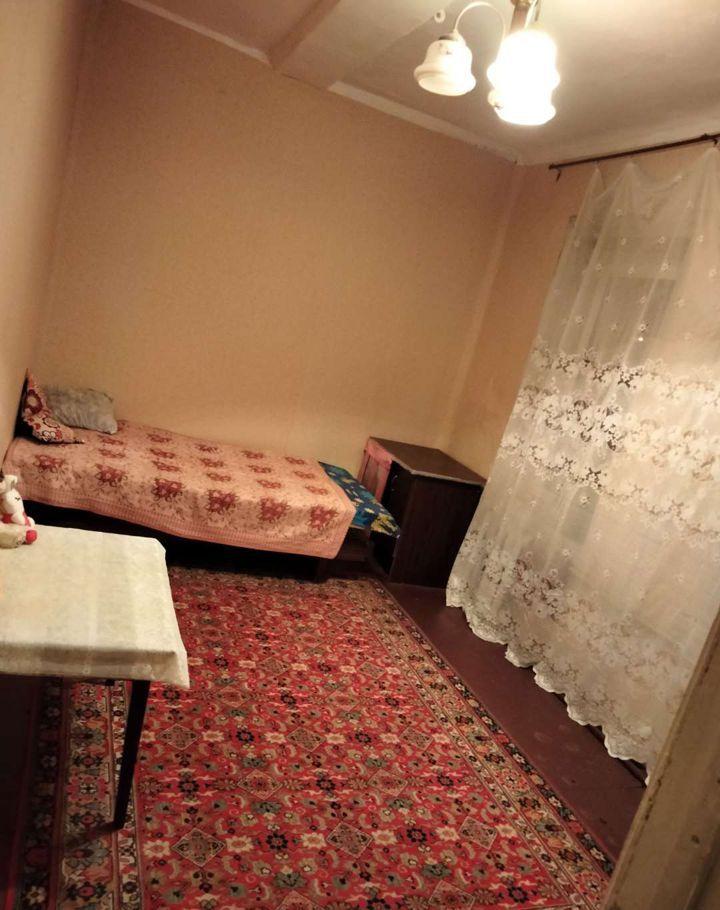 Аренда двухкомнатной квартиры поселок Краснознаменский, улица Мальцево 31, цена 16000 рублей, 2021 год объявление №1282524 на megabaz.ru