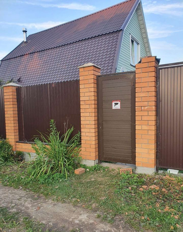 Продажа дома деревня Гальчино, цена 4000000 рублей, 2021 год объявление №510714 на megabaz.ru
