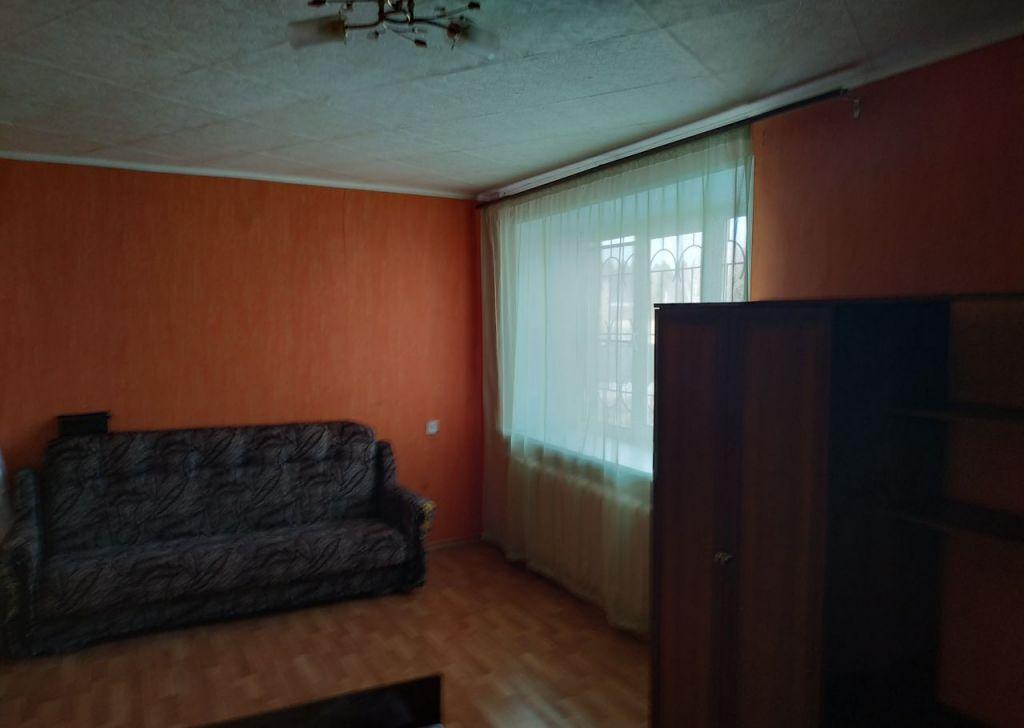Аренда однокомнатной квартиры Пересвет, улица Королёва 9, цена 11000 рублей, 2021 год объявление №1035339 на megabaz.ru