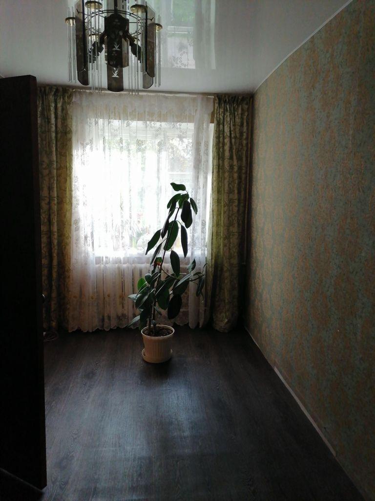 Продажа двухкомнатной квартиры деревня Головково, цена 2400000 рублей, 2021 год объявление №510677 на megabaz.ru