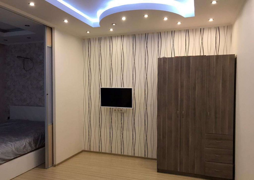 Аренда однокомнатной квартиры Истра, улица 25 лет Октября 4, цена 22000 рублей, 2021 год объявление №1328186 на megabaz.ru