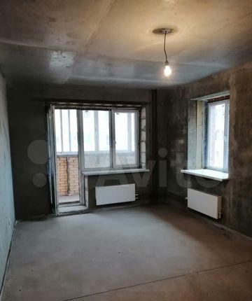 Продажа двухкомнатной квартиры село Юдино, цена 3900000 рублей, 2021 год объявление №541374 на megabaz.ru