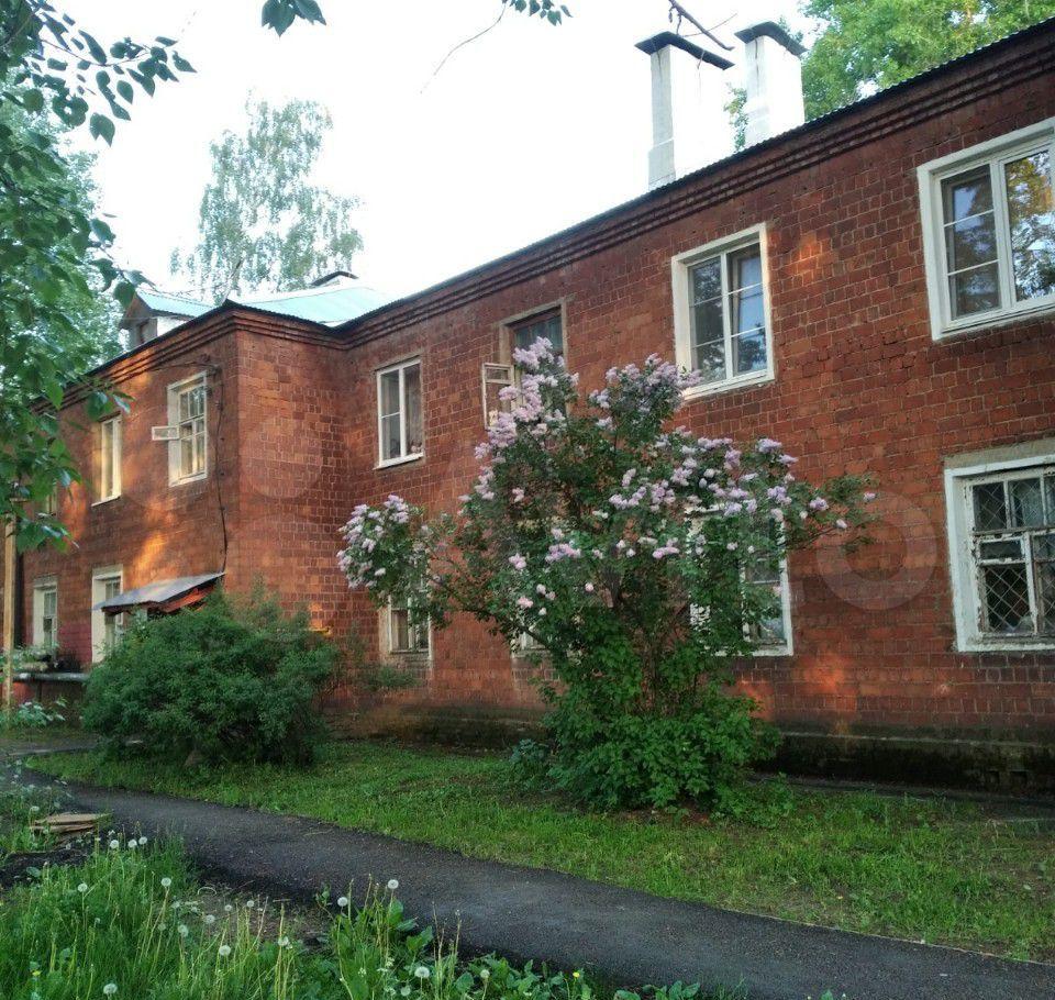Аренда комнаты Голицыно, Заводской проспект 32, цена 12000 рублей, 2021 год объявление №1424805 на megabaz.ru