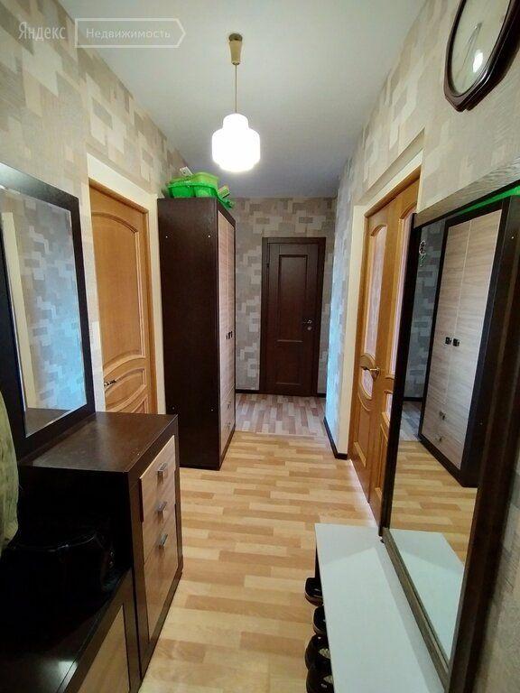 Продажа трёхкомнатной квартиры поселок Барвиха, цена 8500000 рублей, 2021 год объявление №510711 на megabaz.ru