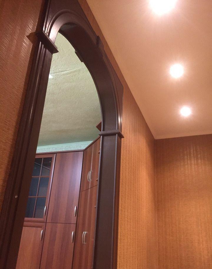 Аренда однокомнатной квартиры Сергиев Посад, Московская улица 18, цена 13500 рублей, 2020 год объявление №1228022 на megabaz.ru