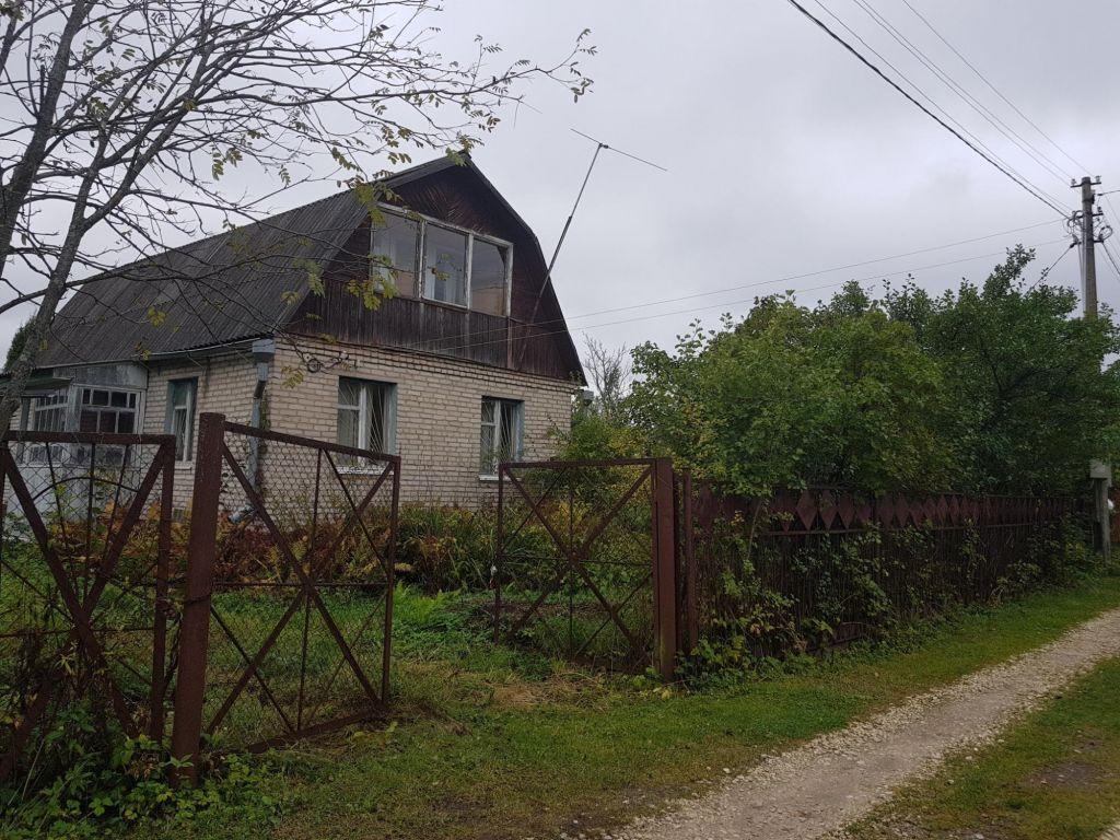 Продажа дома Павловский Посад, цена 2900000 рублей, 2020 год объявление №510687 на megabaz.ru