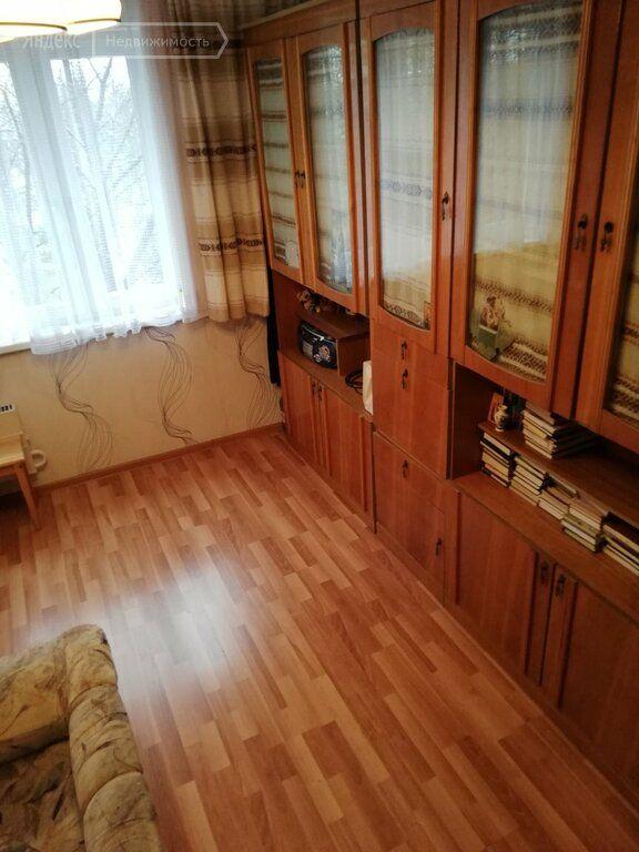 Продажа однокомнатной квартиры Москва, метро Юго-Западная, проспект Вернадского 101к8, цена 10800000 рублей, 2021 год объявление №630776 на megabaz.ru