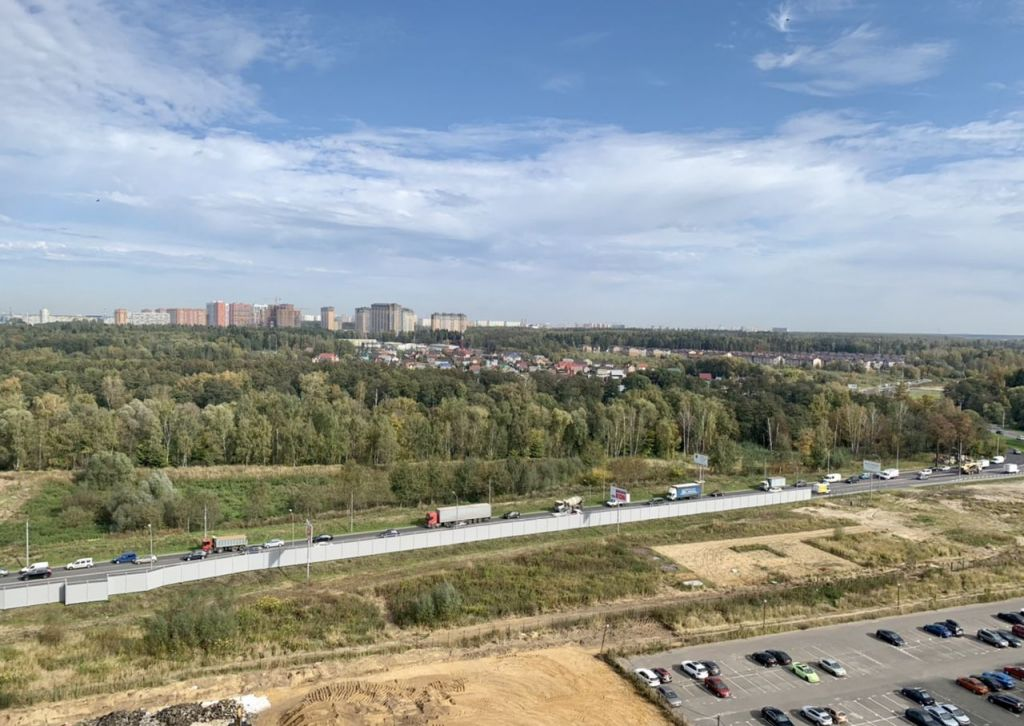 Продажа двухкомнатной квартиры Люберцы, улица Барыкина 10/2, цена 6700000 рублей, 2020 год объявление №511416 на megabaz.ru