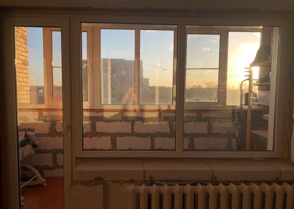 Продажа двухкомнатной квартиры поселок Архангельское, цена 7690000 рублей, 2021 год объявление №510752 на megabaz.ru