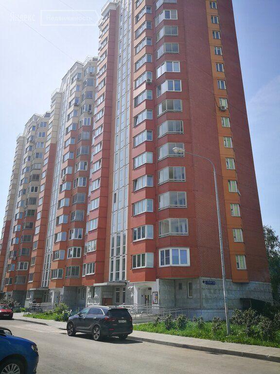 Продажа однокомнатной квартиры Москва, метро Свиблово, проезд Русанова 11, цена 9800000 рублей, 2021 год объявление №550933 на megabaz.ru