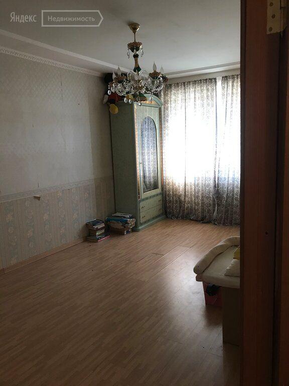 Продажа двухкомнатной квартиры поселок Фруктовая, цена 2500000 рублей, 2021 год объявление №510654 на megabaz.ru