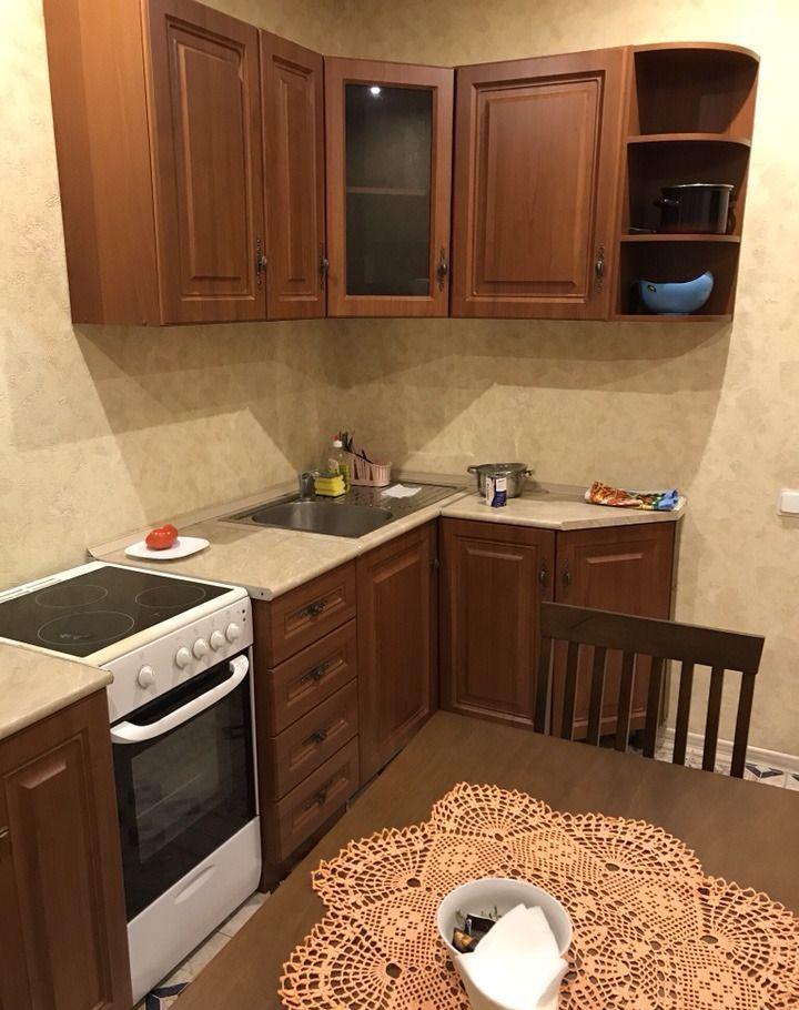 Аренда однокомнатной квартиры Дубна, улица Вернова 3А, цена 23000 рублей, 2020 год объявление №1228206 на megabaz.ru