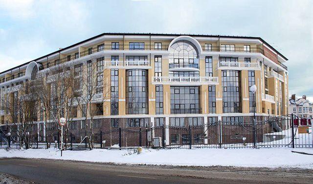 Аренда студии деревня Грибки, Адмиральская улица 6с1, цена 30000 рублей, 2021 год объявление №1307812 на megabaz.ru