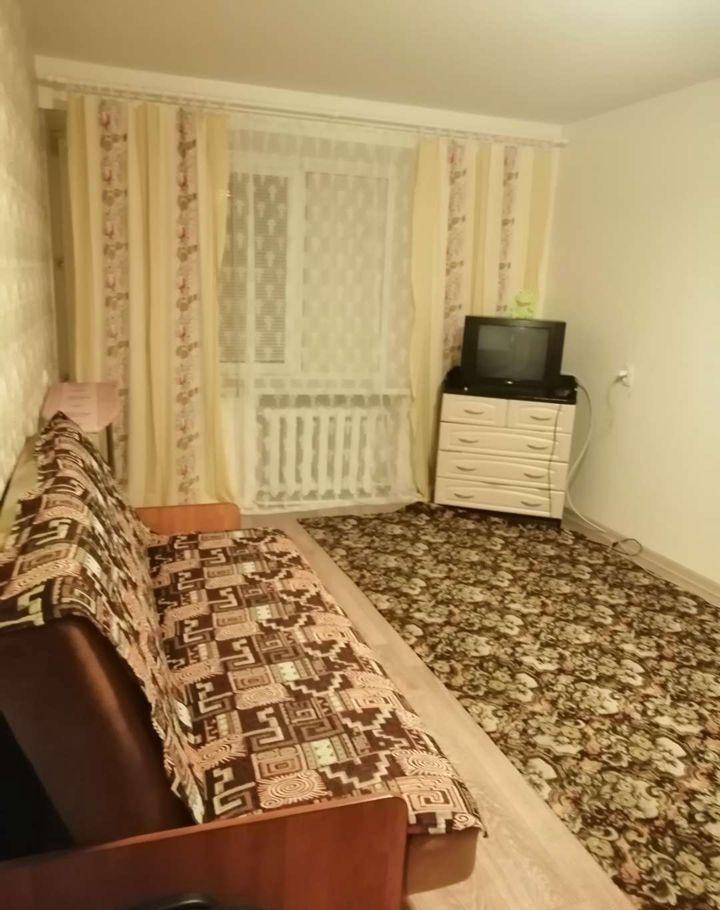 Аренда однокомнатной квартиры поселок Краснознаменский, цена 18000 рублей, 2021 год объявление №1267567 на megabaz.ru