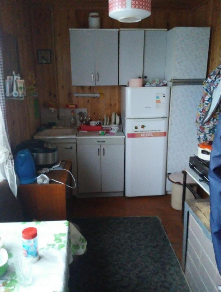 Продажа дома садовое товарищество Лесное, 6-я линия, цена 1000000 рублей, 2021 год объявление №462460 на megabaz.ru