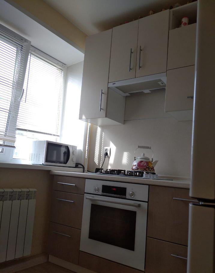 Продажа двухкомнатной квартиры Егорьевск, Советская улица 197/17, цена 2100000 рублей, 2020 год объявление №510614 на megabaz.ru