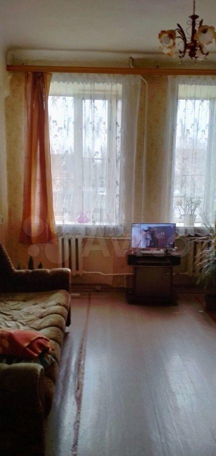 Продажа комнаты поселок Медико-инструментального завода, цена 575000 рублей, 2021 год объявление №559242 на megabaz.ru