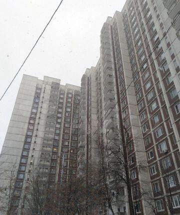 Продажа однокомнатной квартиры Москва, метро Алтуфьево, Алтуфьевское шоссе 92, цена 9700000 рублей, 2021 год объявление №553871 на megabaz.ru