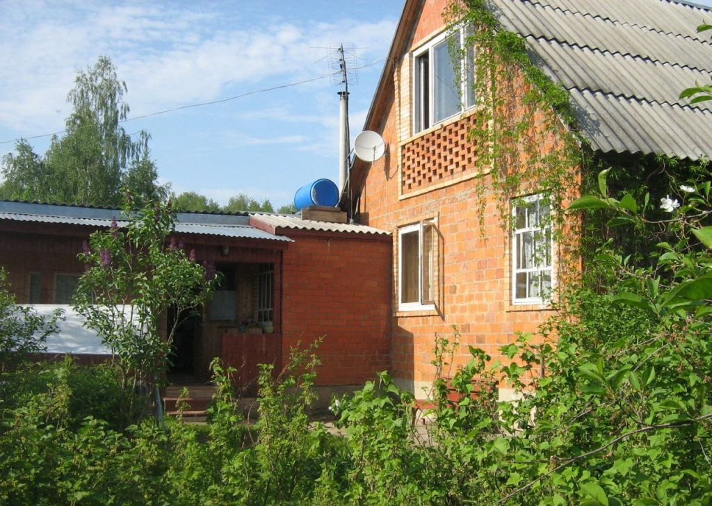 Продажа дома СНТ Родник, цена 1800000 рублей, 2021 год объявление №491735 на megabaz.ru