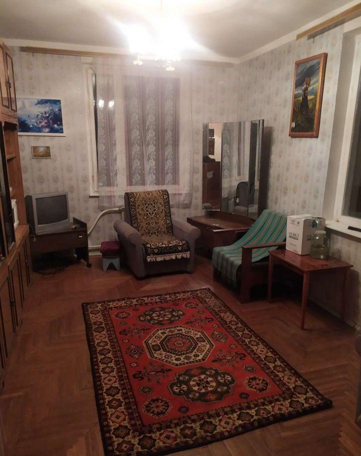 Аренда однокомнатной квартиры Пущино, цена 12000 рублей, 2021 год объявление №1229016 на megabaz.ru