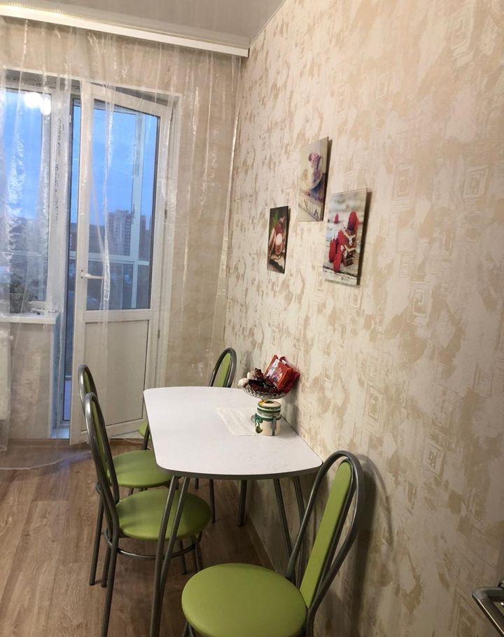 Продажа однокомнатной квартиры Лыткарино, улица Ленина 12, цена 4350000 рублей, 2021 год объявление №529530 на megabaz.ru