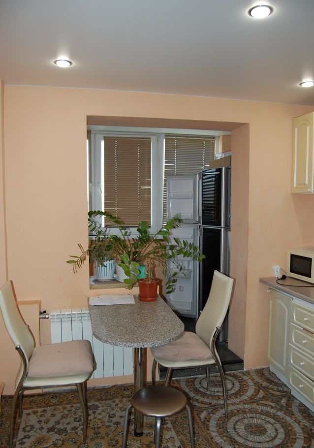 Аренда двухкомнатной квартиры Подольск, улица Генерала Смирнова 11, цена 29000 рублей, 2020 год объявление №1229034 на megabaz.ru