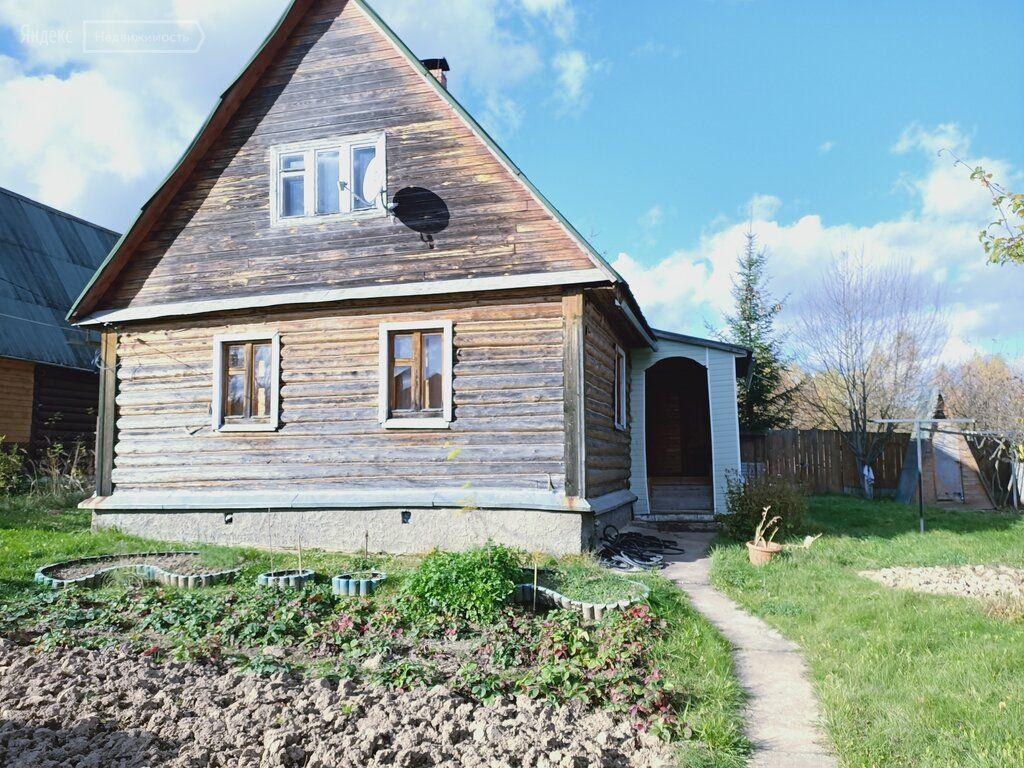 Продажа дома садовое товарищество Надежда, цена 2300000 рублей, 2021 год объявление №538225 на megabaz.ru