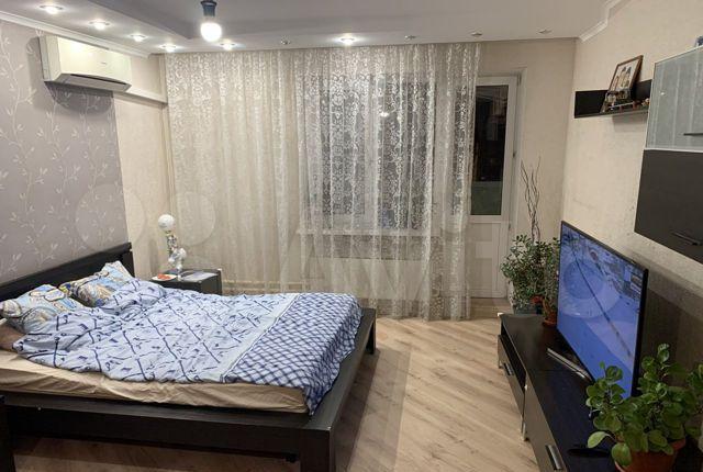 Продажа двухкомнатной квартиры поселок совхоза имени Ленина, метро Домодедовская, цена 12990000 рублей, 2021 год объявление №555106 на megabaz.ru