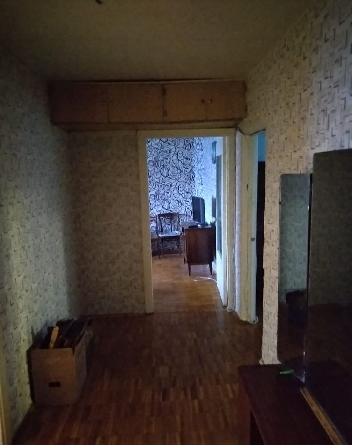 Аренда трёхкомнатной квартиры Пересвет, улица Гагарина 7, цена 20000 рублей, 2021 год объявление №1228781 на megabaz.ru