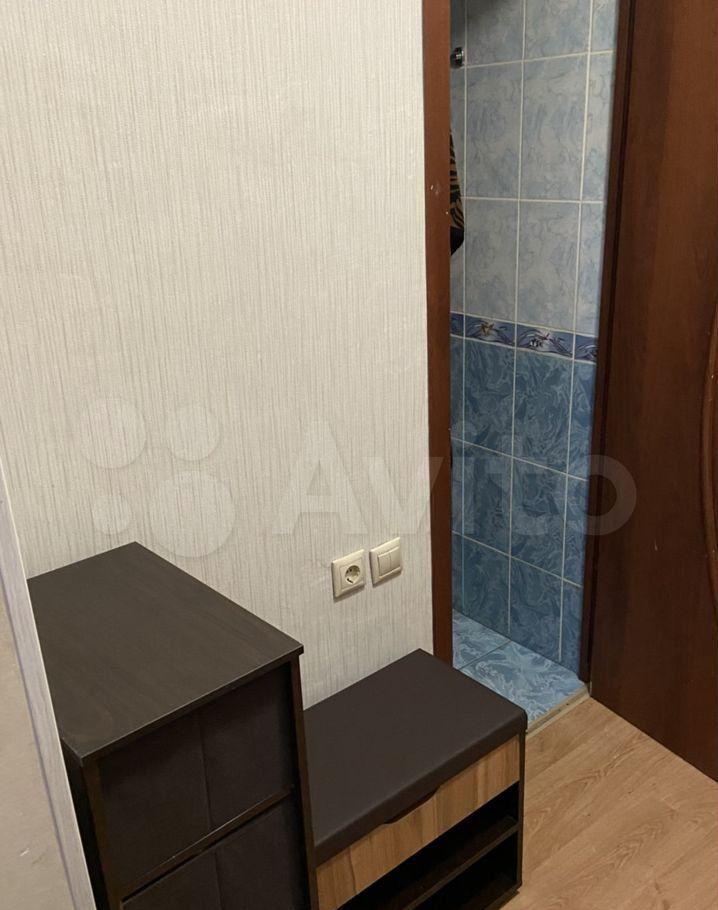 Аренда однокомнатной квартиры поселок Глебовский, улица Микрорайон 100, цена 17000 рублей, 2021 год объявление №1411875 на megabaz.ru