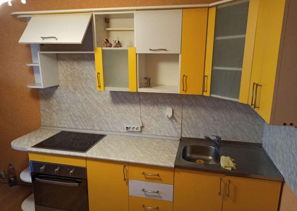 Аренда однокомнатной квартиры Пущино, проспект Науки 5, цена 15000 рублей, 2021 год объявление №1162708 на megabaz.ru