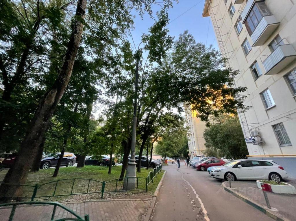 Продажа однокомнатной квартиры Москва, метро Войковская, Ленинградское шоссе 50, цена 8350000 рублей, 2021 год объявление №644984 на megabaz.ru