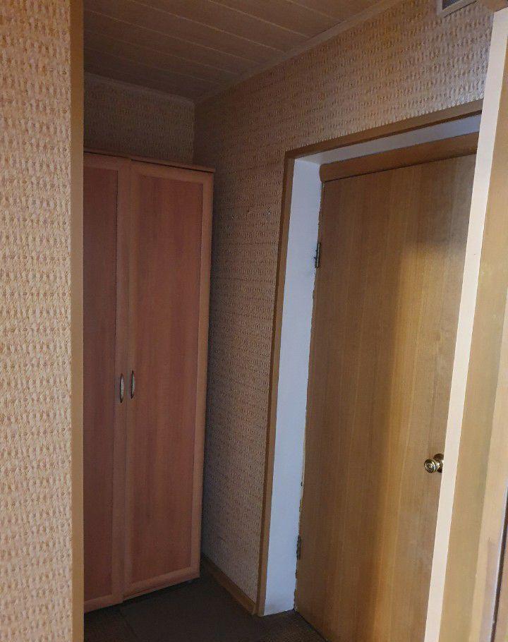 Аренда однокомнатной квартиры Лосино-Петровский, улица Гоголя 4, цена 16000 рублей, 2020 год объявление №1228707 на megabaz.ru
