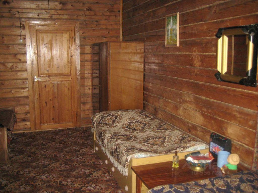 Продажа дома деревня Березняки, цена 3500000 рублей, 2021 год объявление №653449 на megabaz.ru