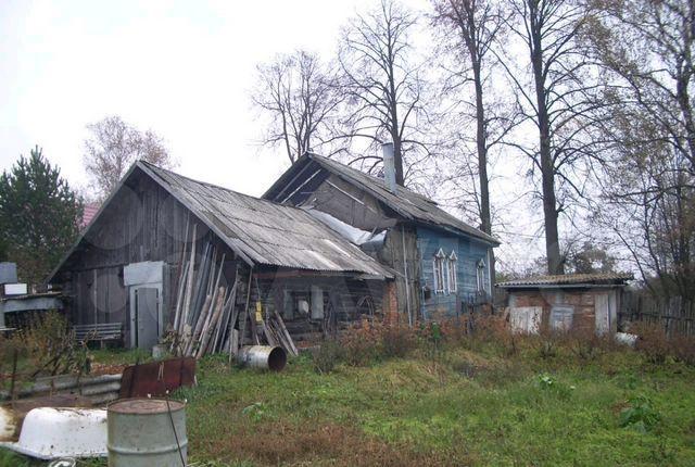 Продажа дома село Шеметово, Садовая улица 5, цена 2300000 рублей, 2021 год объявление №450853 на megabaz.ru