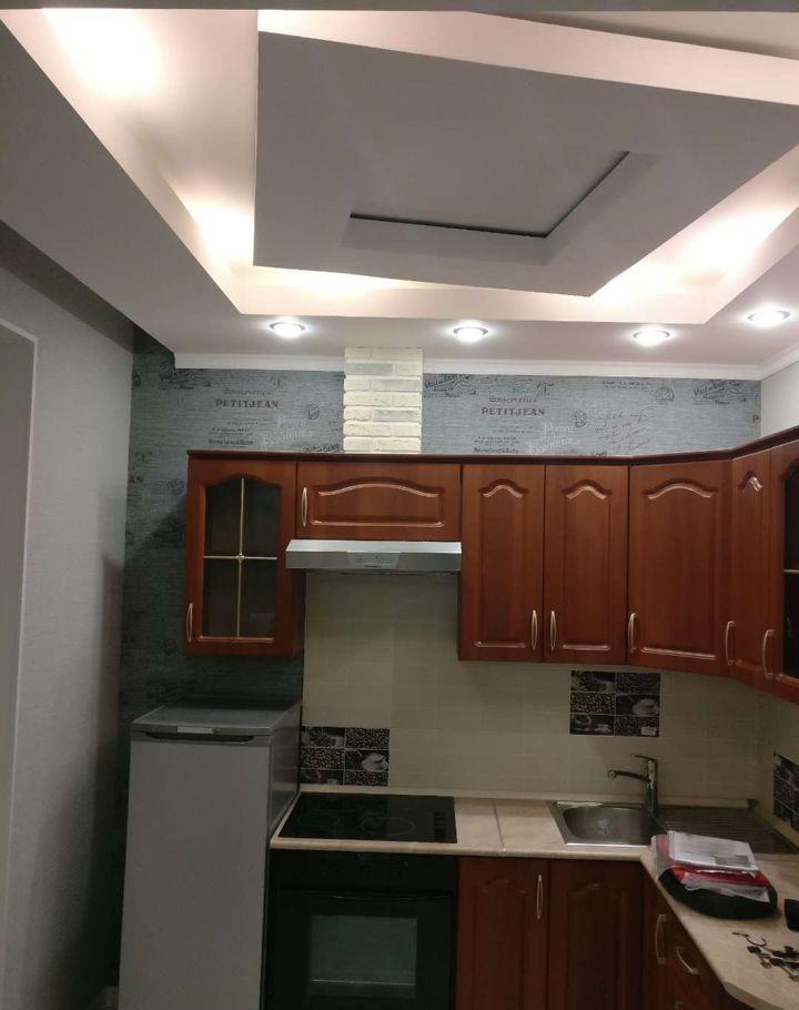 Продажа однокомнатной квартиры Люберцы, улица Юности 9, цена 6200000 рублей, 2020 год объявление №511222 на megabaz.ru