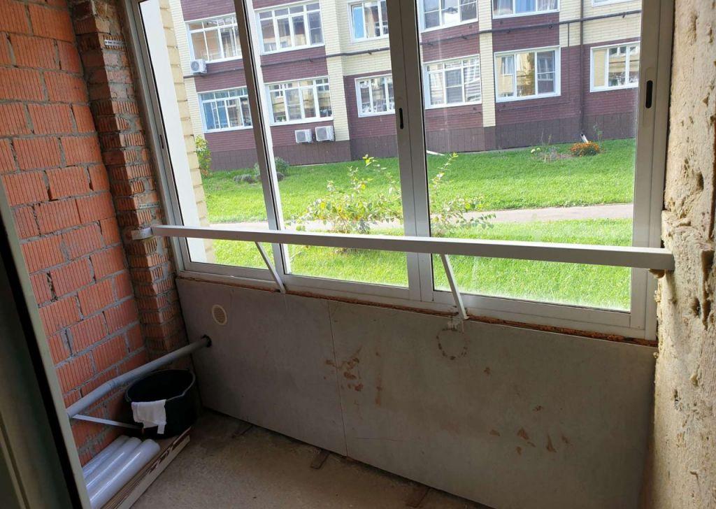 Продажа однокомнатной квартиры деревня Лобаново, Новая улица 18, цена 4100000 рублей, 2020 год объявление №511220 на megabaz.ru