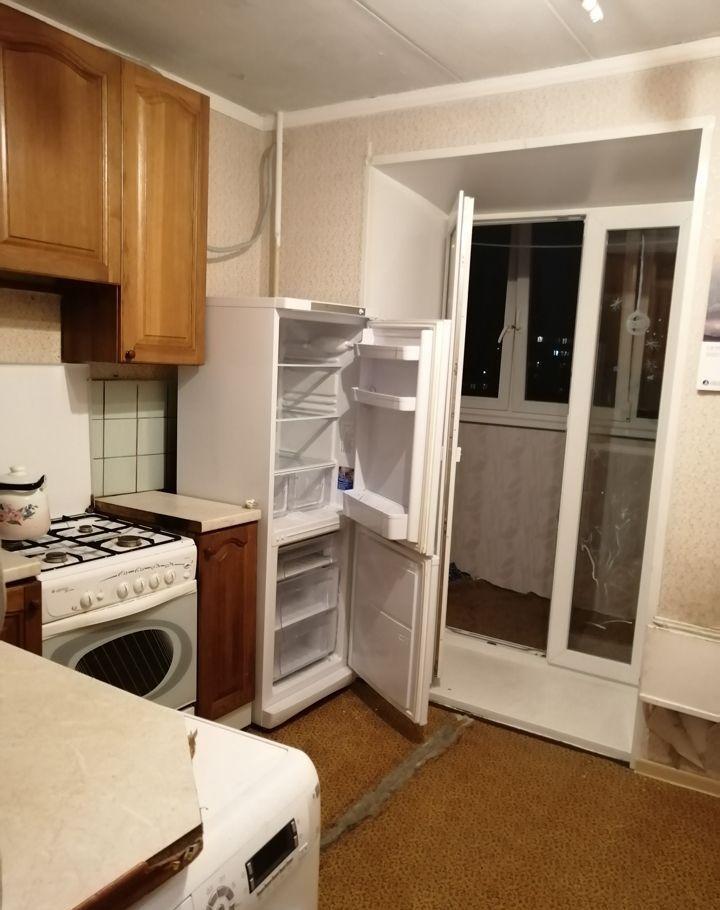 Аренда однокомнатной квартиры Дубна, улица 9 Мая 8, цена 19000 рублей, 2020 год объявление №1228942 на megabaz.ru