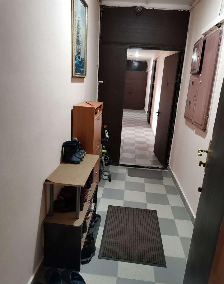 Продажа двухкомнатной квартиры Москва, метро Римская, улица Рогожский Вал 6, цена 16200000 рублей, 2021 год объявление №511111 на megabaz.ru