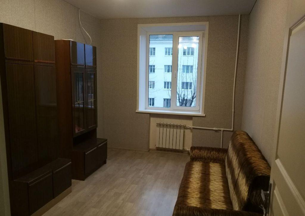 Аренда комнаты Краснозаводск, улица 1 Мая 35, цена 5000 рублей, 2020 год объявление №1228730 на megabaz.ru